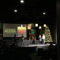 Photo taken at River City Church by Talia D. on 12/6/2015