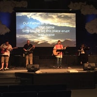 Photo taken at River City Church by Talia D. on 6/12/2016