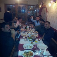 Photo taken at Kalender-1 Ocakbaşı by Toprak M G. on 1/31/2014