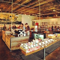 Photo taken at Barista Parlor by Sean F. on 3/25/2013