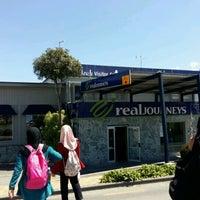 Photo taken at Real Journeys Lake Te Anau by Suhaila K. on 12/8/2016