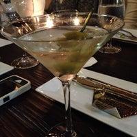 รูปภาพถ่ายที่ Vinted Wine Bar & Kitchen โดย Melissa P. เมื่อ 11/10/2012