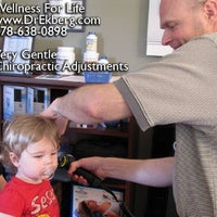 Photo taken at Wellness For Life Chiropractic by Wellness For Life Chiropractic on 2/27/2014