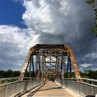 Photo taken at Bridge Drive-In by Chris B. on 8/13/2014