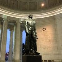 Photo prise au Thomas Jefferson Memorial par Brian F. le3/11/2013