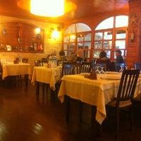 10/19/2013 tarihinde İbrahim G.ziyaretçi tarafından İskele Restaurant'de çekilen fotoğraf