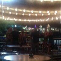 Photo taken at MacDinton's Irish Pub & Restaurant by Anna M. on 8/4/2011