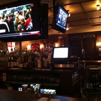 Photo taken at Chatham Tap Restaurant & Pub by Garrett L. on 12/29/2010
