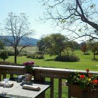 Photo taken at Grandale Farm by Jim C. on 10/9/2011