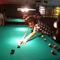 Снимок сделан в Dona Mathilde Snooker Bar пользователем thaitykeller 10/8/2011