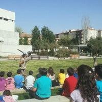 Photo taken at Parque de las Ciencias by Ironfisher on 4/7/2011