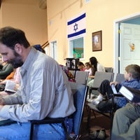 Photo taken at Promised Land Messianic Fellowship by Obediyah M. on 1/28/2012