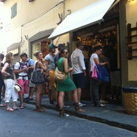 Photo taken at I due Fratellini by Victor T. on 7/14/2012
