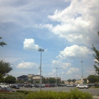 Photo taken at Northlake Mall by Will P. on 6/9/2012