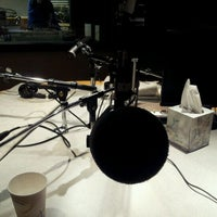 Photo taken at CBC Radio-Canada by Shaun D. on 3/1/2012