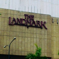 Photo taken at The Landmark by Lamie M. on 6/15/2012