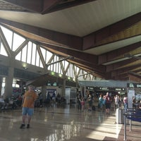 Photo taken at Phoenix Sky Harbor International Airport (PHX) by Gigi H. on 6/26/2013