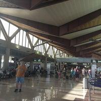 Photo taken at Phoenix Sky Harbor International Airport (PHX) by Gigi H. on 6/26/2013