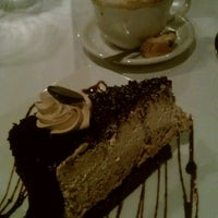 Photo taken at San Marco Ristorante by Adrian R. on 5/5/2013