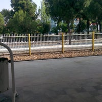 Photo taken at aydın istasyon by Selcuk S. on 5/31/2014