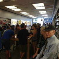 Photo taken at Apple King Street by Donald T. on 7/24/2013