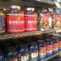 Photo taken at Nutrizone Supplements by Jim L. on 7/3/2014
