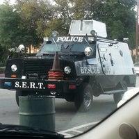 Photo taken at El Monte Police Department by Matt R. on 5/28/2013
