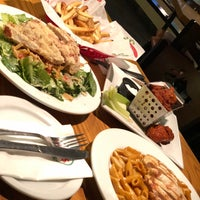 Photo taken at Chilis by Fai A. on 9/1/2018
