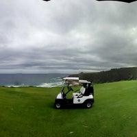 Photo taken at Pinnacle Point Beach & Golf Resort by AG K. on 3/18/2013