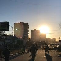 Photo taken at Kirovsky District by Варвара on 3/23/2017