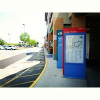 Photo taken at Tanger Outlet Riverhead by Jesse L. on 7/23/2014