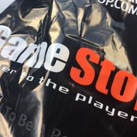 Photo taken at GameStop by Chris H. on 5/6/2017