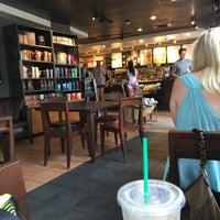 Photo taken at Starbucks by Chris H. on 7/20/2017