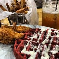 Kuzzo's Chicken & Waffles