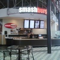 Photo taken at Smashburger by FAtima M. on 5/6/2013