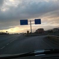 Photo taken at Merzifon-Ankara Yolu by AGAOGLU on 11/26/2013