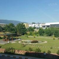 Photo taken at Yeni LDS Lodos Teknik by Ece N. on 7/7/2014