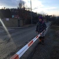 Photo taken at Komín by J☀️ on 2/13/2016
