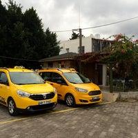 Photo taken at Bitez Taksi by Ajlan C. on 12/16/2017