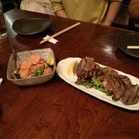 Photo taken at Gochi Japanese Fusion Tapas by David C. on 5/9/2013