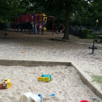 Photo taken at Kalorama Recreation Center & Park by Serene F. on 8/3/2014