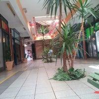 Photo taken at Shopping Galería Florida by Nicolas B. on 11/27/2013