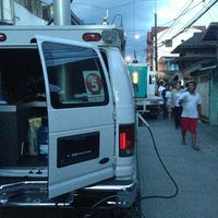 Photo taken at Guerrero Street by JP B. on 7/18/2013