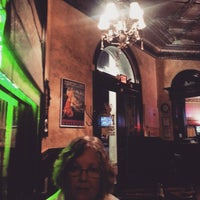 Photo taken at The Pint Pub & Eatery by Chris W. on 6/2/2015