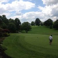 Photo taken at Bunker Hill Golf Course by Matt W. on 7/12/2013
