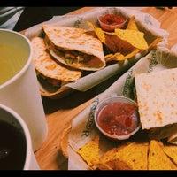 Снимок сделан в Tacodor - Mexican Food пользователем Полина И. 8/2/2018