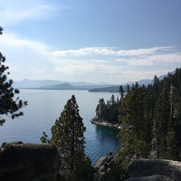 Photo taken at Rubicon Trail by Margaret C. on 8/21/2016