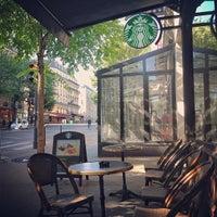 Photo prise au Starbucks Coffee par Rachel le7/4/2013