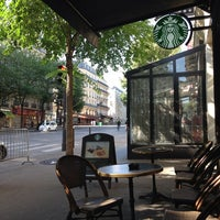 Photo prise au Starbucks Coffee par Rachel le6/30/2013