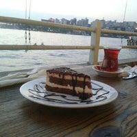 Photo taken at Ab-ı Hayat by Deniz O. on 6/16/2014